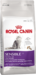 Royal Canin Sensible 33 Gatto 15 kg